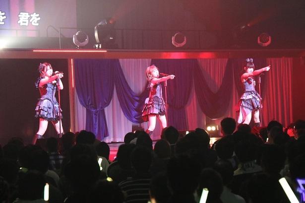 「AKB48 チーム4単独コンサート~友達ができた~」の様子(25)