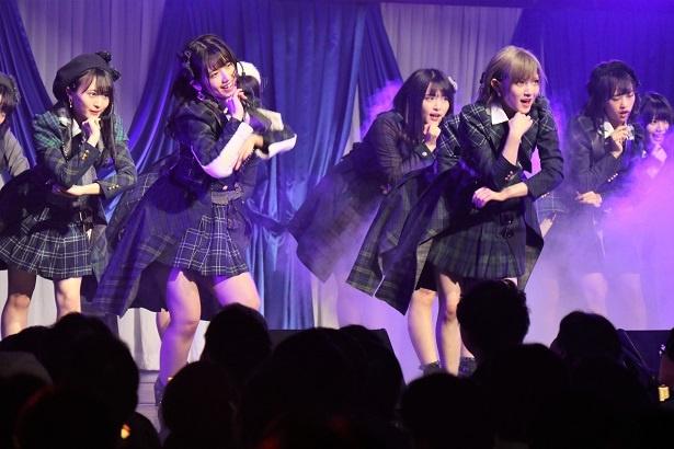 「AKB48 チーム4単独コンサート~友達ができた~」の様子(26)