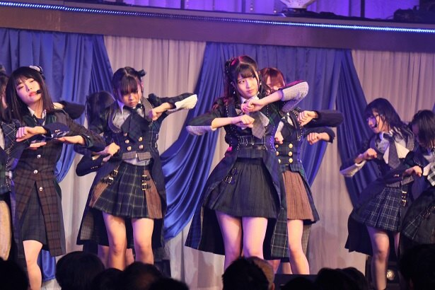 「AKB48 チーム4単独コンサート~友達ができた~」の様子(27)