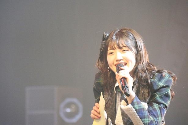 「AKB48 チーム4単独コンサート~友達ができた~」の様子(29)