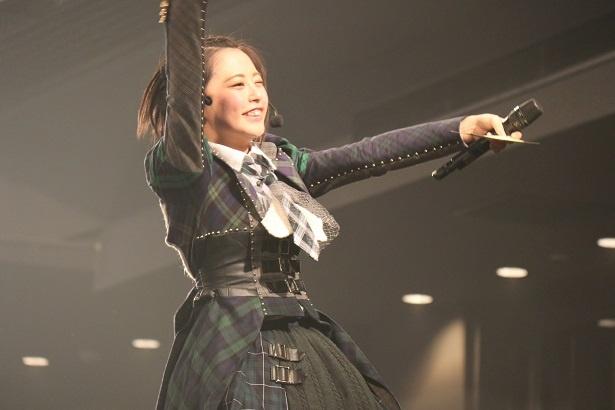 「AKB48 チーム4単独コンサート~友達ができた~」の様子(30)