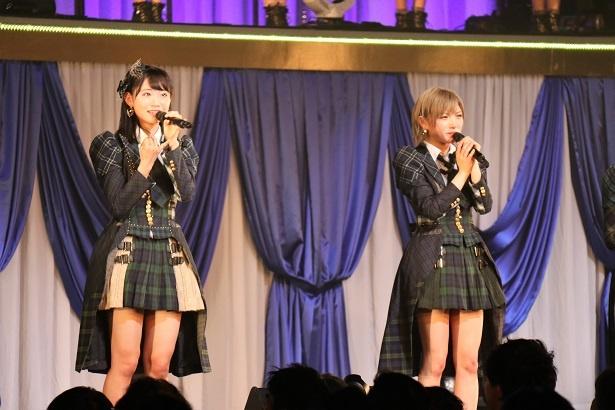 「AKB48 チーム4単独コンサート~友達ができた~」の様子(34)