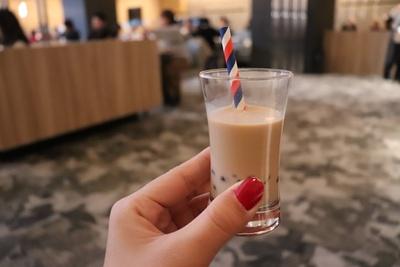 タピオカ好きにはぜひ「ストロベリータピオカミルクティー」を飲んでほしい!