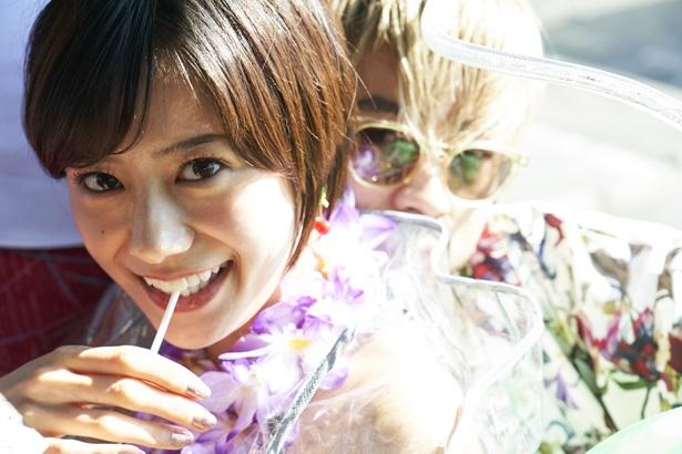 17年にメジャーデビューした吉田志織&二宮健が『チワワちゃん』で強力タッグ!