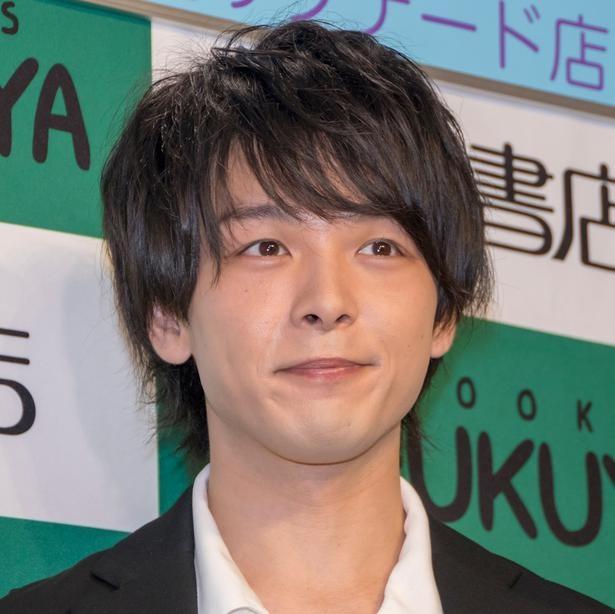 中村倫也が「櫻井・有吉THE夜会」にゲスト出演