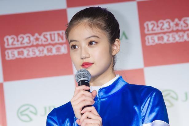 今田美桜がオフィシャルInstagramを更新した