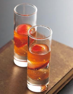 フラワールイボス(SWATI SWEETS)は、ローズがテーマの華やかな香りが広がる斬新なジュレ/ホテル ニューオータニ大阪 「SATSUKI LOUNGE」