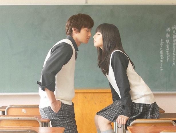 「僕の初恋をキミに捧ぐ」 (C)テレビ朝日