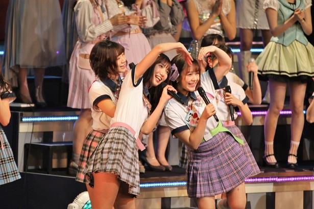 54位「恋するRibbon!」(2)