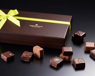 【本命チョコも義理チョコも】バレンタインに行きたい都内のチョコレート専門店3選