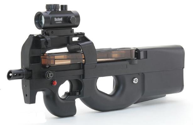 赤外線銃を使ってチームバトルを楽しむ「リアルFPS」にも対応している