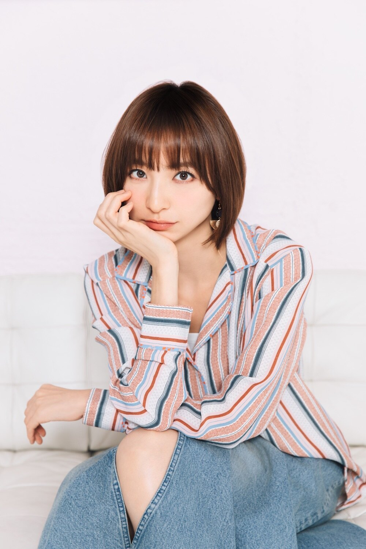 【AKB卒業生】篠田麻里子  応援スレ Part673 YouTube動画>18本 ->画像>528枚