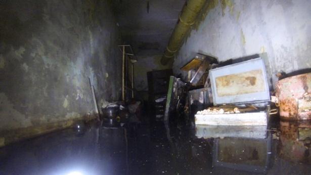22年間未調査の危険すぎる「汚染工場」に潜入…