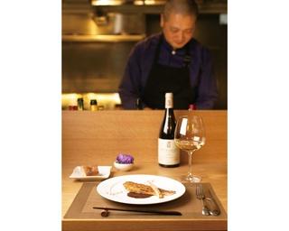 <ごほうびディナー>三つ星レストランに由来するスパイス。その深い余韻に包まれるフレンチ「l'adour」|名古屋・池下