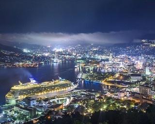 冬こそキレイな夜景を眺めに!「日本新三大夜景都市」の見どころ教えます