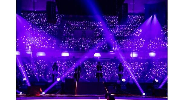 「あんさんぶるスターズ!Starry Stage 2nd 〜in 日本武道館〜」よりUNDEAD