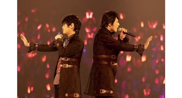 「あんさんぶるスターズ!Starry Stage 2nd 〜in 日本武道館〜」よりValkyrie