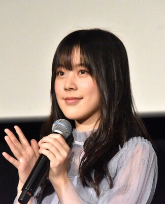 間島和奏さん(ラストアイドル)「原作ファンの方も認めてくださって、本当にうれしかったです」
