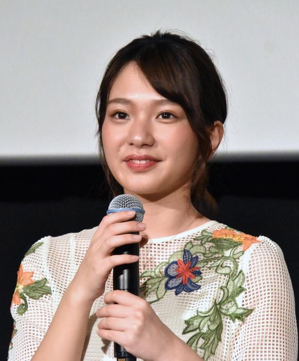 長月翠さん(ラストアイドル)「今度はめちゃくちゃ性格の悪い女の子の役をやってみたいです」
