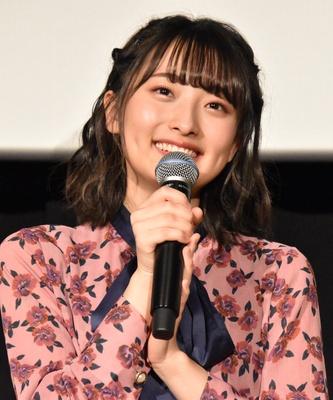 清原梨央さん(ラストアイドル)「泥だらけじゃない普通の制服を着た、普通の女の子の役をやってみたいです(笑)」