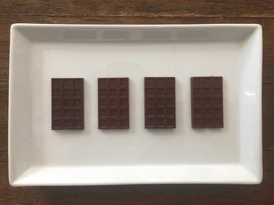 作り立てのチョコレートを味わえるのも、Minimalのワークショップの魅力