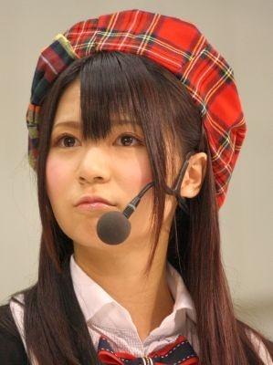 菊地あやかさんはAKB48ではチームKに所属