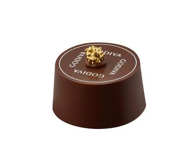キャラメライズしたアーモンドプラリネを、 ベトナム産カカオのチョコレートと合わせ、ベトナム産カカオのミルクチョコレートで包んだ「アマンディン」