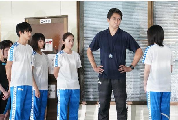 「3年A組―今から皆さんは、人質です―」第6話より(C)NTV