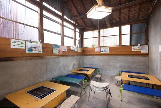 よしむらカキ直売所 / 糸島で最初にカキ養殖を始めた店主が25年以上前に開いた店