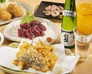 人気店「三河屋」が復活!女性が一人でも立ち寄れる食事にお酒に便利な和食店に