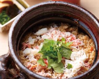 <ごほうびディナー>名料亭仕込みの技と感性で、季節の移ろいを華やかに表現する「日本料理 小西」|名古屋・新栄町