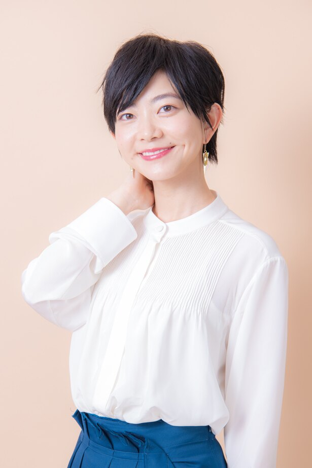 「ゾンビが来たから人生見つめ直した件」で主演を務める石橋菜津美