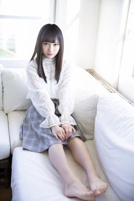 【写真を見る】梅山恋和さん(NMB48)「若いメンバーが多いのでフレッシュなチームになりそうですね」