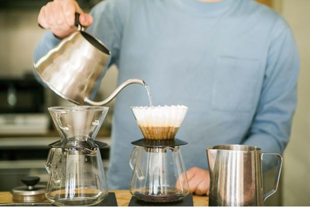 Out Of COFFEE / 豆の個性を感じてほしいとシングルオリジンに特化