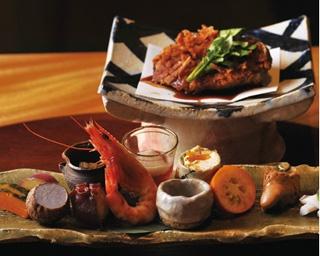 <ごほうびディナー>名店で培った技を駆使して仕上げる、緩急極めた日本料理「味処よこゐ」|名古屋・森下