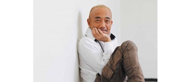 17年ぶり!「ヌードの夜」シリーズ最新作に竹中直人が出演!