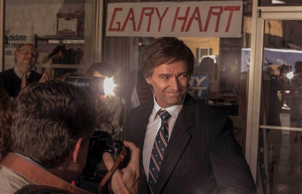 コロラド州選出のゲイリー・ハートは、史上最年少でアメリカ大統領選挙の最有力候補となる