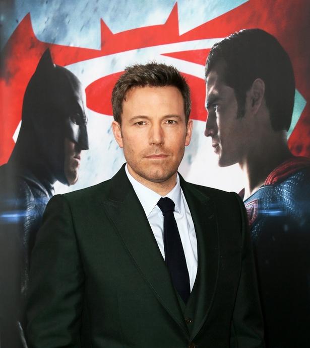 21年公開の『バットマン』新作映画を降板したアフレック