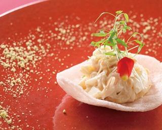 <ごほうびディナー>創造性に満ちた新しい中国料理「ル シノワ サノ イズミ」|名古屋・高岳