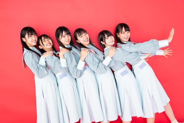 """シングルには STU48メンバーが""""CGB41""""として歌った「夢力」も収録"""
