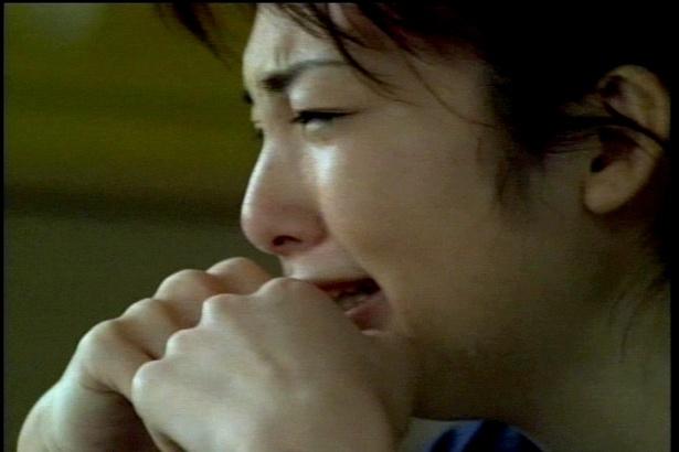なっちゃんCM「泣き所篇」(2001年)