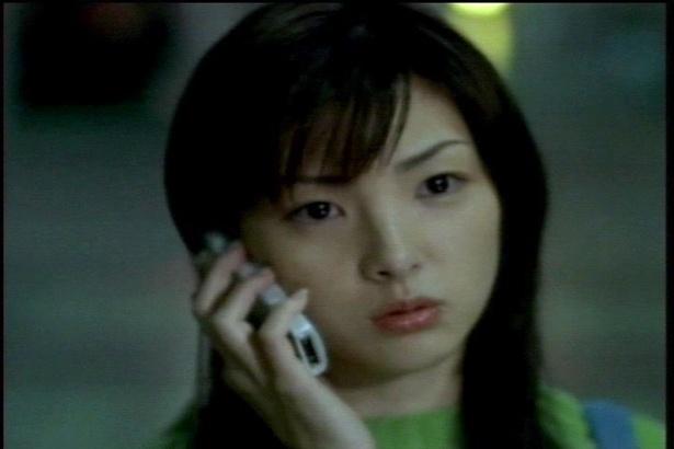 なっちゃんCM「頼み事篇」(2001年)