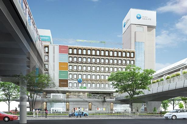 川崎 zero gate