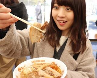 名古屋ラーメンまつり2019開幕!ラーメン雑誌編集者が厳選した、第1幕で食べるべき絶品ラーメン3杯を実食してきた!!