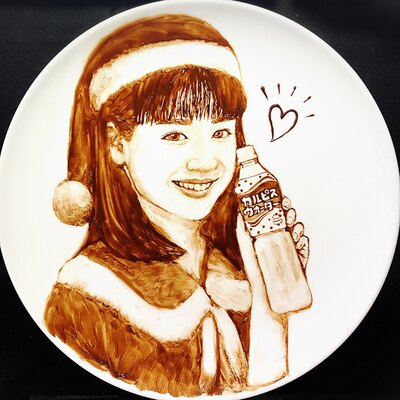 noricoさんが手がけた過去のチョコレートアート作品
