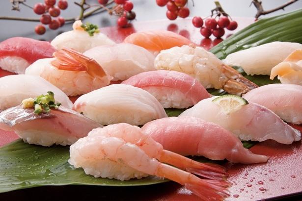 まい もん 寿司 名古屋