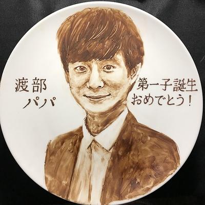 noricoさんが手がけたチョコレートアート作品