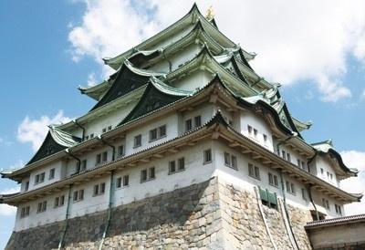 """名古屋の定番観光スポットと言えば、""""金のシャチホコ""""で有名な名古屋城。実はそんな名古屋城には""""裏の楽しみ方""""があるらしい。"""