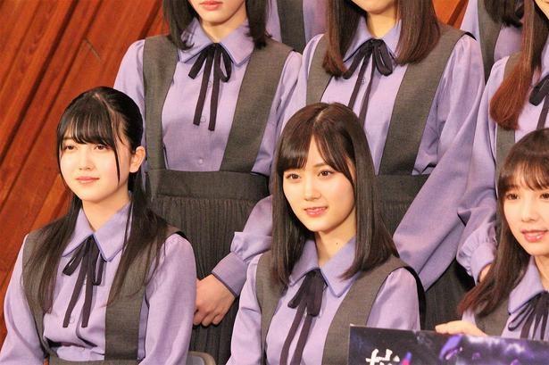 ドラマ「ザンビ」会見より