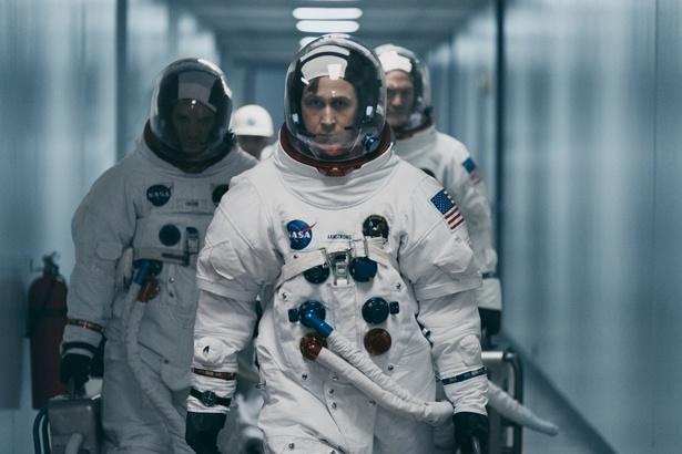 人類で初めて月面に降り立ったニール・アームストロングを描く『ファースト・マン』